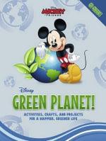 Green Planet : Actions for Saving the Planet - Asthildur Jonsdottir