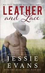 Leather and Lace - Jessie Evans