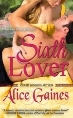 The Sixth Lover - Alice Gaines