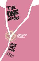The One Before - Juan José|Kantor, Roanne Saer