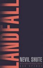 Landfall (Valancourt 20th Century Classics) - Nevil Shute