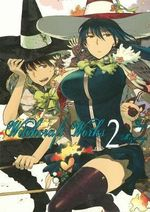 Witchcraft Works : Volume 2 - Ryu Mizunagi