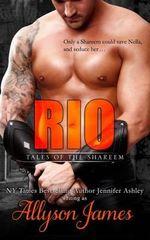 Rio - Allyson James