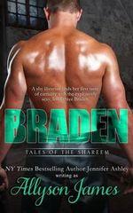 Braden - Allyson James