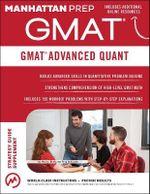 GMAT Advanced Quant - Manhattan Prep