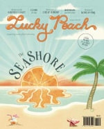 Lucky Peach : The Seashore Issue : Issue 12