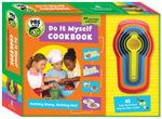 PBS Kids Do It Myself Cookbook : PBS Kids