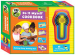 PBS Kids Do It Myself Kids' Cookbook