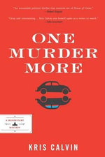 One Murder More - Calvin