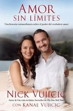 Amor Sin Limites - Nick Vujicic