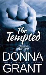 The Tempted - Donna Grant