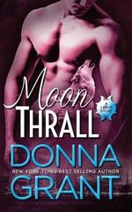 Moon Thrall - Donna Grant