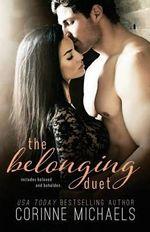 The Belonging Duet - Corinne Michaels