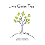 Little Golden Tree - Dieneke Henderson