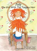 Judy The Girl With The Tangley Hair - Miryam Tamar
