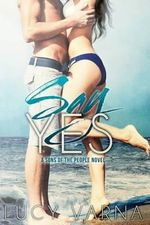 Say Yes - Lucy Varna