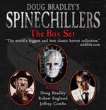 Doug Bradley's Spinechillers : The Box Set - Edgar Allan Poe