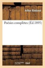 Poesies Completes - Arthur Rimbaud