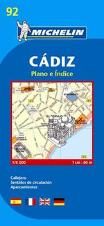 Cadiz City Plan