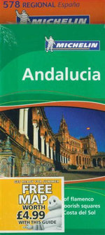 Andalucia : Michelin Green Guide