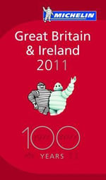 Michelin Guide Great Britain & Ireland 2011