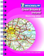 Mini Atlas GB & Ireland