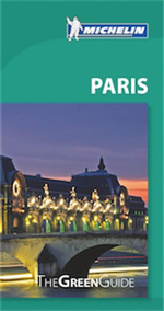 Paris : Michelin Green Guides   - Michelin Travel & Lifestyle