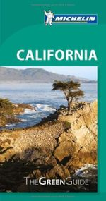 California : Michelin Green Guides   - Michelin Travel & Lifestyle