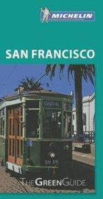 San Francisco : Michelin Regional Maps   - Michelin