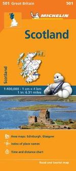 Scotland - Michelin