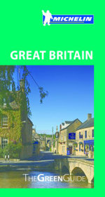 Great Britain Green Guide : Michelin Green Guides   - Michelin