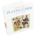 Collectible Playing Cards - Frederique Crestin-Billet