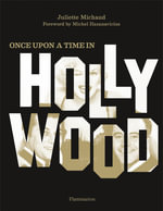 Once Upon a Time in Hollywood - Juliette Michaud