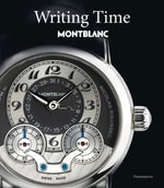 Writing Time : Montblanc - Gibsert L. Brunner