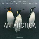 Antarctica - Yves Paccalet
