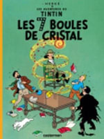 Les 7 Boules De Cristal - Herge