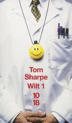 Wilt 1 - Tom Sharpe