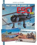 The Story of ESCI : 1968-1999 - Jean-Christophe Carbonel
