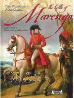 The Battle of Marengo 1800 : La Premier Victoire Du Siecle - Major Olivier Lapray