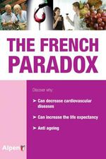 The French Paradox - Isabelle Brette
