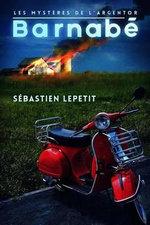 Barnabe - Sebastien Lepetit
