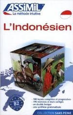 L'Indonesien - Marie-Laure Beck-Hurault