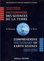 Comprehensive Dictionary of Earth Science : With Texts and English-Karen Word List