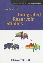 Integrated Reservoir Studies - Luca Consentino