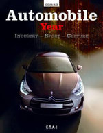 Automobile Year 2011/12 : Industry - Sport - Cultrure
