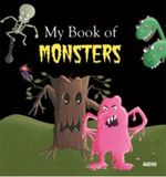 My Big Book of Monsters - Christophe Boncens