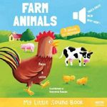 Farm Animals - Christophe Boncens