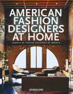 CFDA Designers at Home : Council of Fasion Designers of America - Rima Suqi