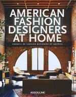 CFDA Designers at Home : Council of Fasion Designers of America - Rima Suqi