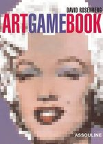 Art Game Book - David Rosenberg